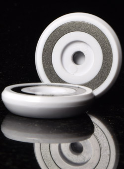 CLR Dynamic Set - White, Black Nickle and White